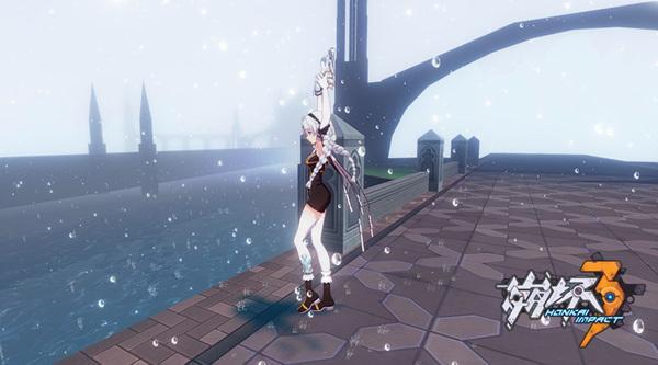 图5-《崩坏3》琪亚娜角色卡「圣女祈祷」在雨中.jpg