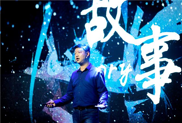 """瞬心文化北京首秀 """"六大增量""""服务理念将驱动二次元产业增值变现 业内 第6张"""