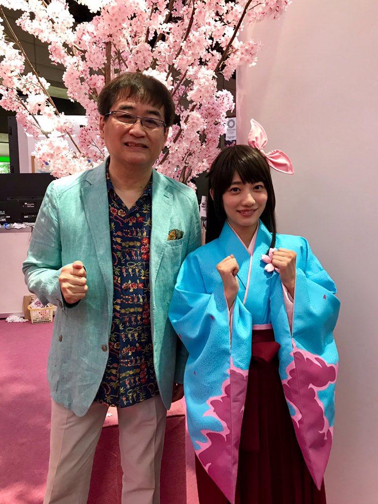 《新樱花大战》舞台剧决定于2020年春季上演!