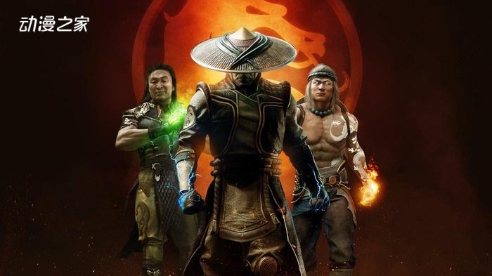 真人版电影《真人快打》宣布无限期延期上映
