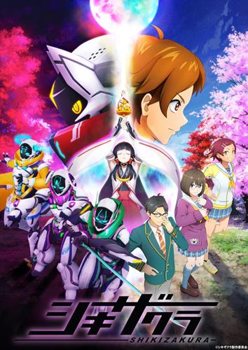 原创动画《四季樱》追加cast、第二弹PV公开