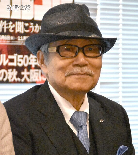 讣告:漫画《骷髅13》作者斋藤隆夫因胰腺癌去世