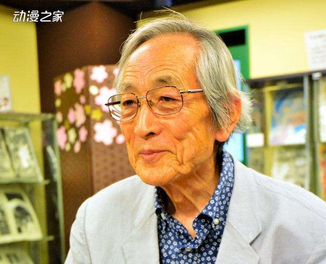【讣告】《奥特曼》等作品的导演饭岛敏宏去世