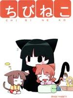 弃猫(小小黑猫)