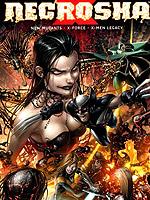 X戰警:尸變還魂