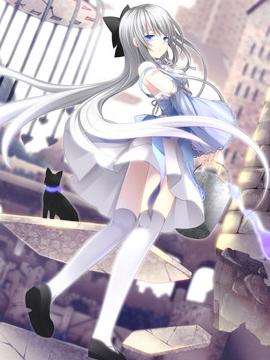 爱丽丝的魔法