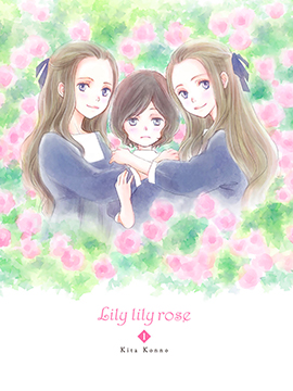 Lily lily rose