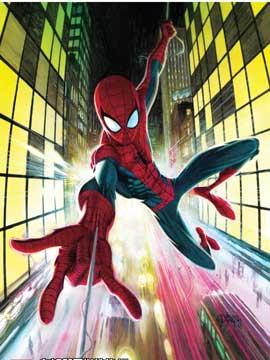 友好鄰居蜘蛛俠V2