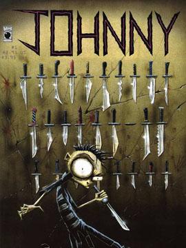 杀人狂约翰尼
