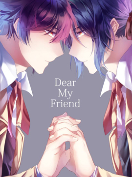 Dear My Friend