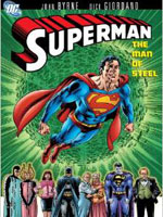 超人:钢铁之躯1991