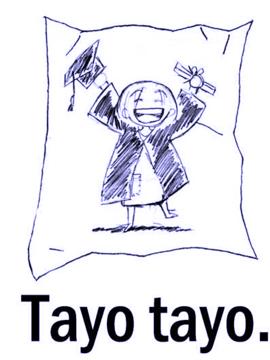 Tayo tayo