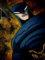 当心蝙蝠侠