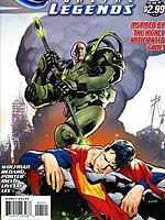 DC宇宙在线传说