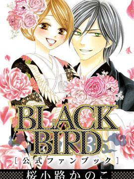 +黑鸟恋人
