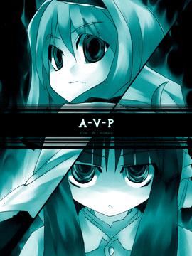 A-V-P