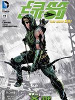 绿箭侠:杀戮机器