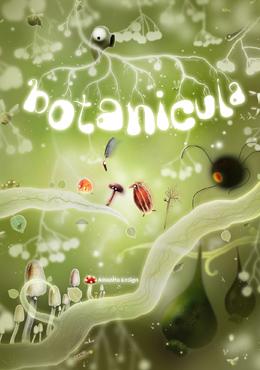 《植物精灵》数字画集