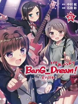 BanG_Dream![星之鼓动]