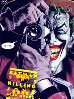 蝙蝠侠-致命玩笑