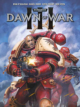 战锤40K:战争黎明