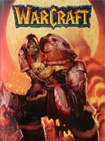 魔兽世界:传奇