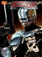 机械战警v终结者