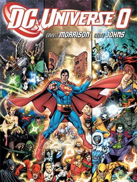 DC宇宙0