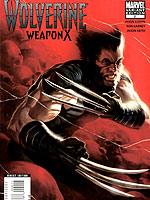 金刚狼:X武器