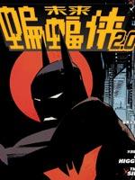 未来蝙蝠侠2.0