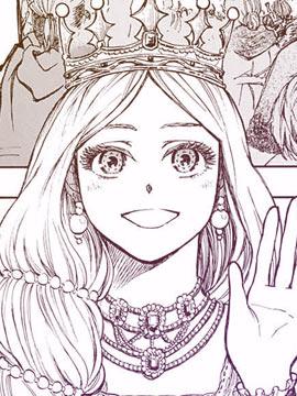 魔女公主殿下的忍者