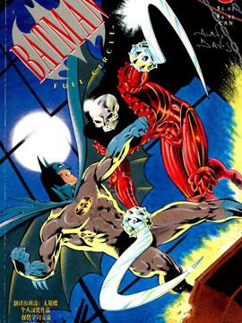 蝙蝠侠:终而复始