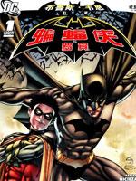 布鲁斯·韦恩-蝙蝠侠归途