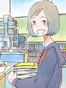 吉野北高校图书委员会
