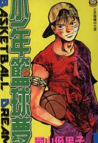 少年篮球梦