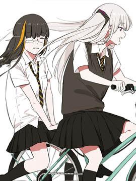 HUQU的少女前线短篇漫画集