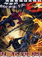 蜘蛛俠&惡靈騎士