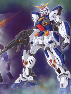 Armor Piercing (Satsuki)] Formula Project -Lineage of SNRI- (Mobile Suit Gundam F90) [Digital]