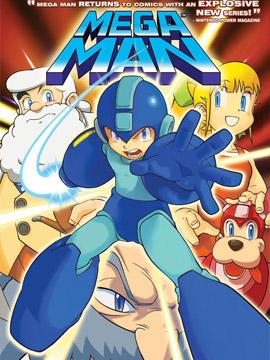 洛克人Mega Man