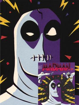 Madman V1