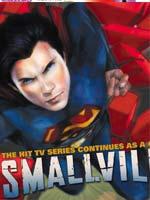 Smallville超人前传第11季
