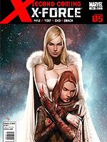 X戰警-彌賽亞再臨