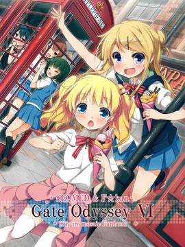 Gate Odyssey VI