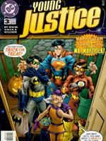 少年正义联盟1998