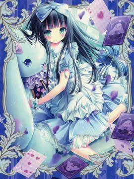 BluCielo in Wonderland(C95)