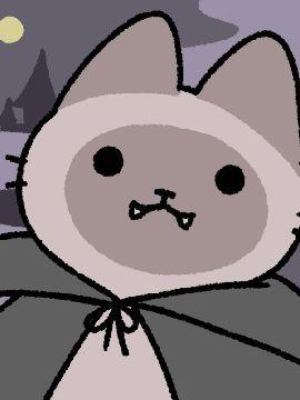 猫猫Monster