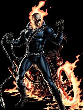 惡靈騎士V1