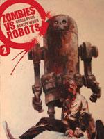 丧尸机器人大战