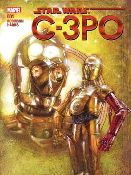C-3PO:幻肢