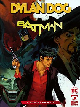 迪兰·道格/蝙蝠侠